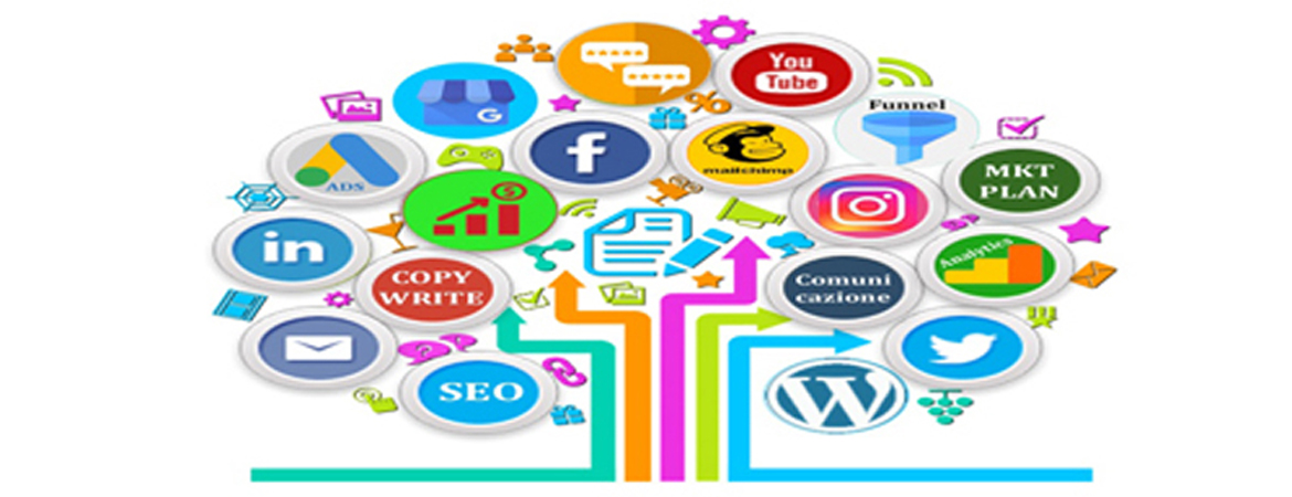 Corsi web social marketing